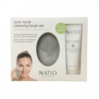 Natio 洗脸仪 送洁面乳