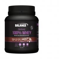 Balance 纯乳清蛋白粉 - 巧克力味 750g 保质期至21.12