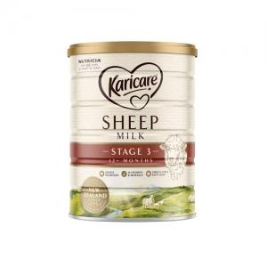 【澳洲直邮包邮】karicare 可瑞康 绵羊奶 3段 *1罐   参考日期21.5