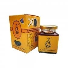 【5元秒杀】Good Chow 尚善黑金鲍鱼顶级XO酱 100g 保质期至19.10
