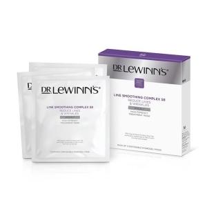 Dr.Lewinns 莱文医生八胜肽精致赋活人皮面膜 3片/盒