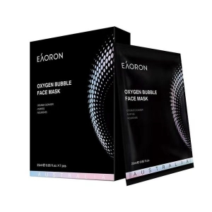 Eaoron 水光氨基酸泡泡面膜 25ml*7/盒 保质期至22.08